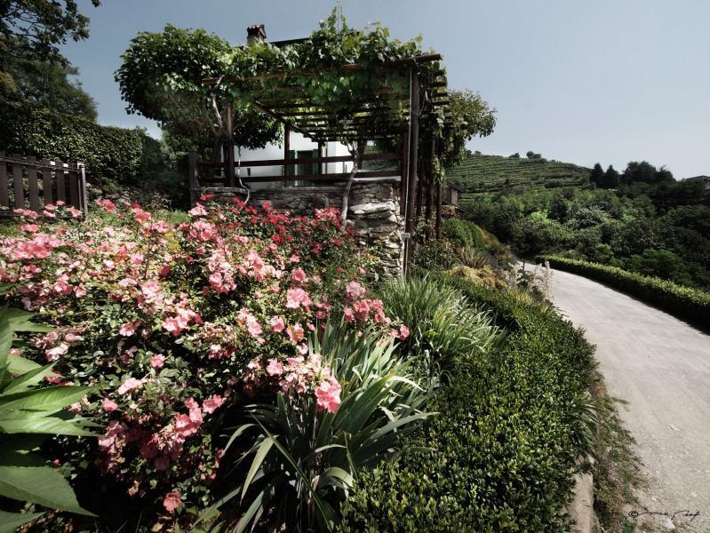 Agriturismo Cascina Casarigo Montevecchia