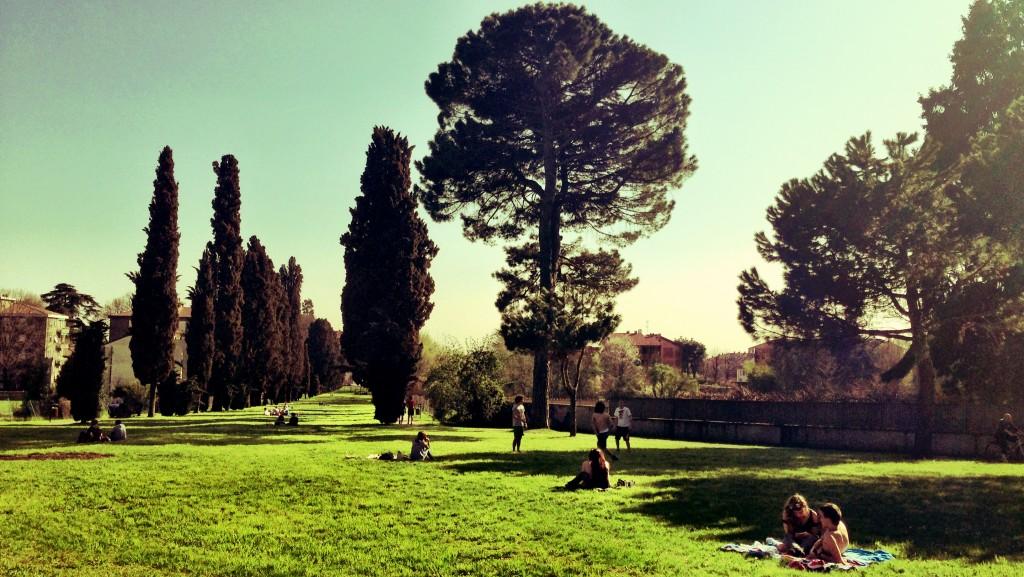 Parco del Cannocchiale