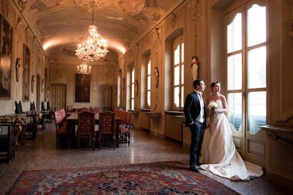 Villa Ponti Greppi Merate