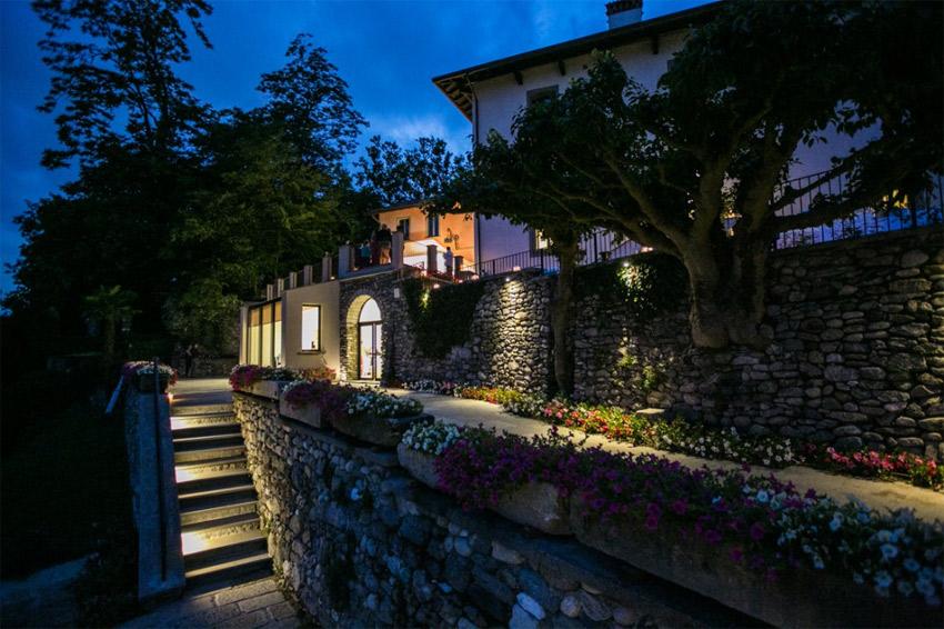 Villa Calchi Calco