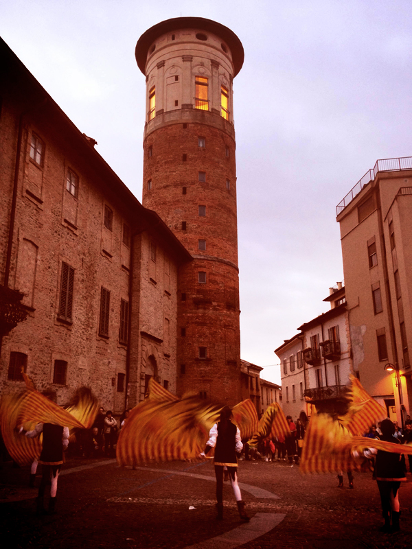 Torre di Merate by: Red-made