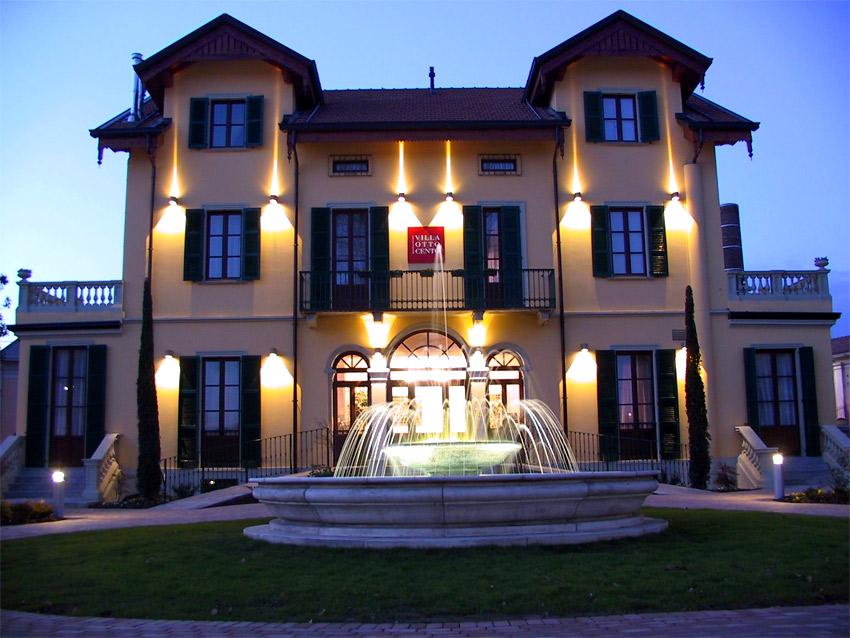 Villa Ottocento Merate